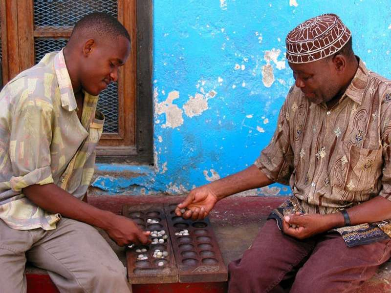 Why African board games should be introduced into the classroom
