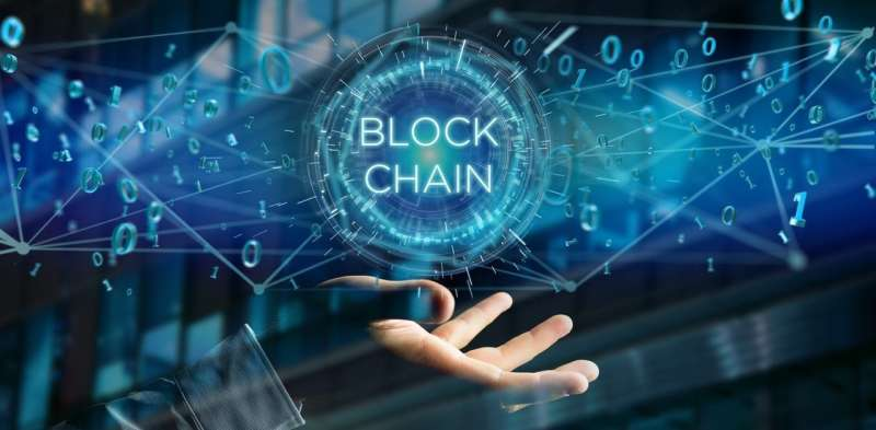 Why blockchain challenges conventional thinking about intellectual property