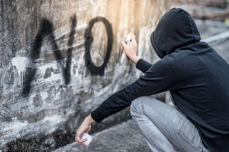 Why electronic surveillance monitoring may not reduce youth crime