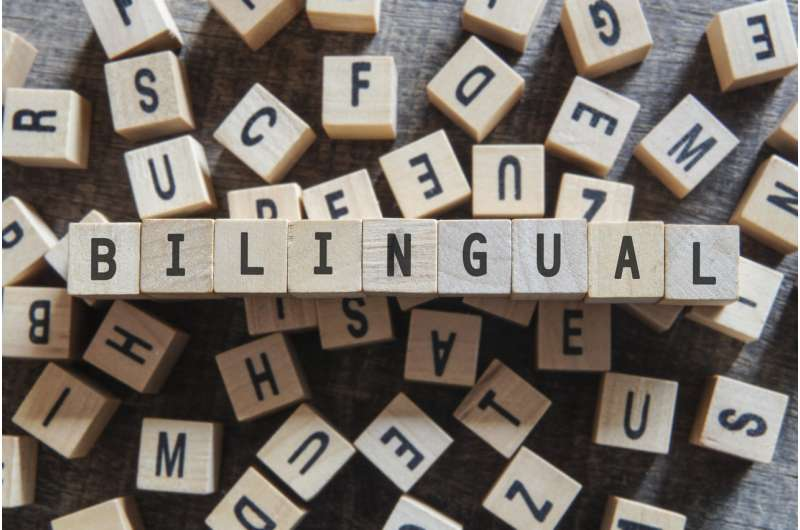 Why it's OK for bilingual children to mix languages