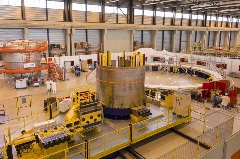 Why nuclear fusion is gaining steam – again