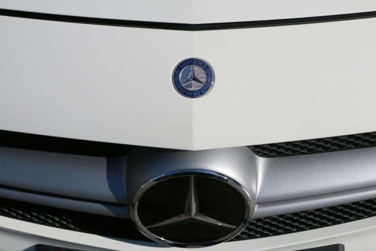 Will European carmakers be 'heavily penalised'?