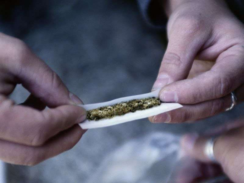 Will smoking pot harm your heart? experts weigh in
