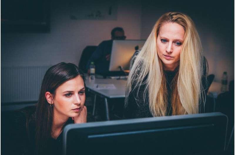 women work
