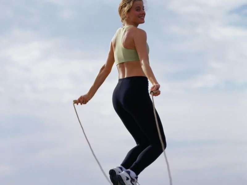 Working workouts into your life