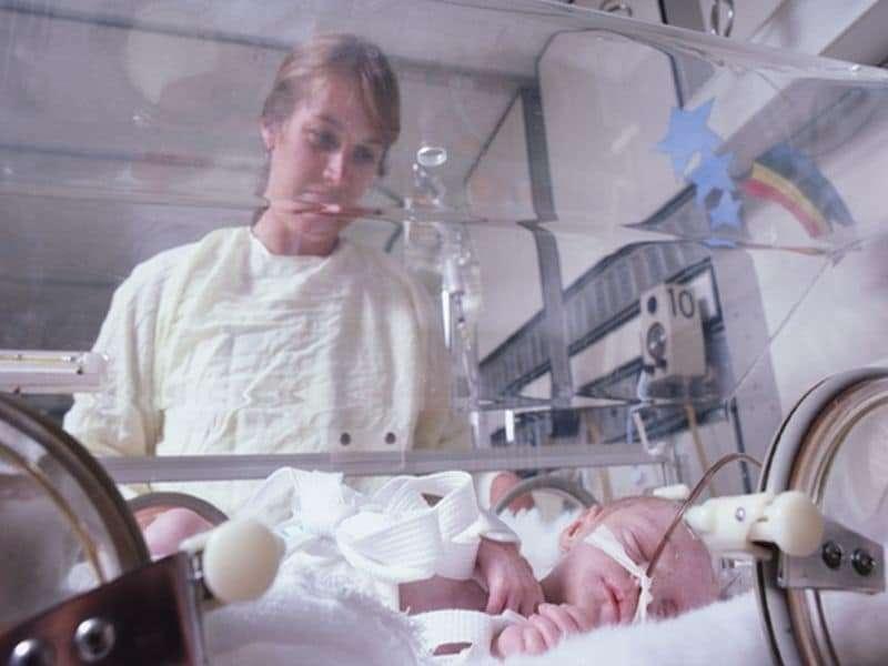 Workload of NICU nurses linked to missed nursing care