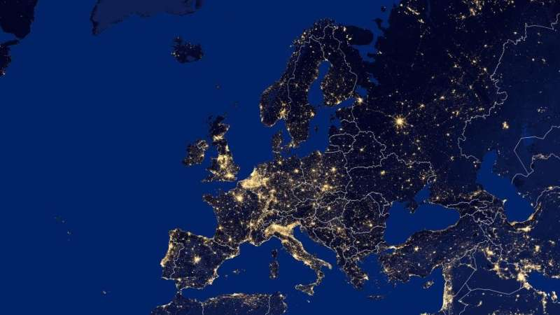 World's biggest city database shines light on our increasingly urbanised planet
