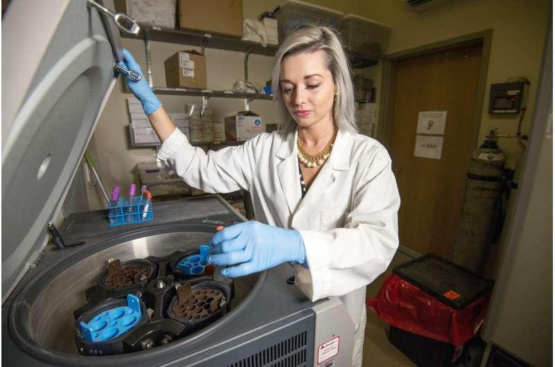 WSU study reveals how shift work disrupts metabolism