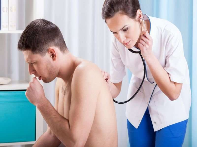 Young men face higher risk for rare flu complication