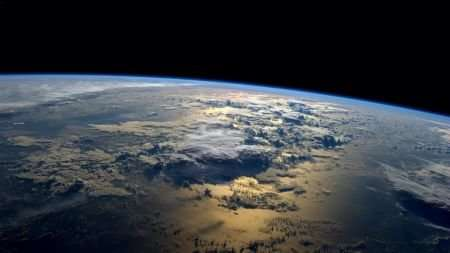 Your brain on space—the overview effect