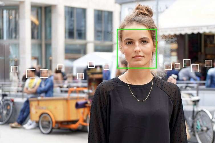 10 reasons you should be worried about facial recognition technology