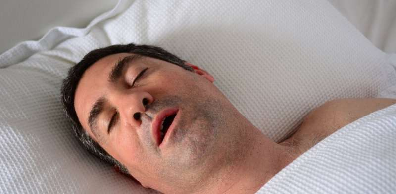 A good night's sleep, a long-sought dream for sleep apnea patients, may be in closer reach