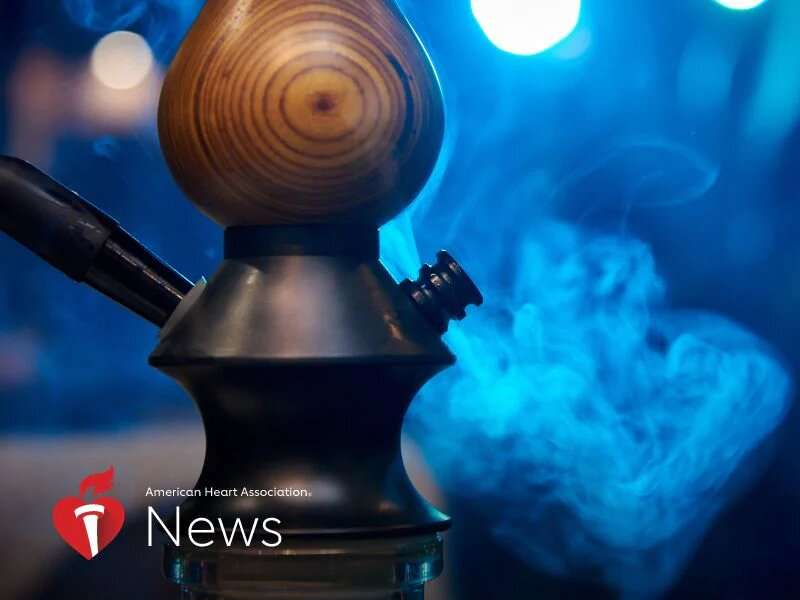 AHA news: millions who never smoked cigarettes are using other tobacco products