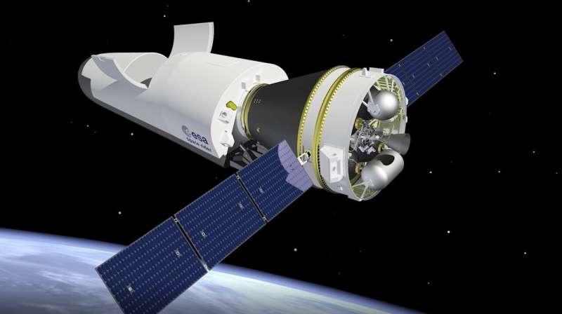 All engines GO for Vega-C maiden flight