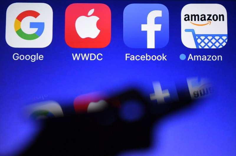 Amazon, Facebook and Google appeared at a USTR hearing on possible countermeasures to the French digital tax and were unanimous