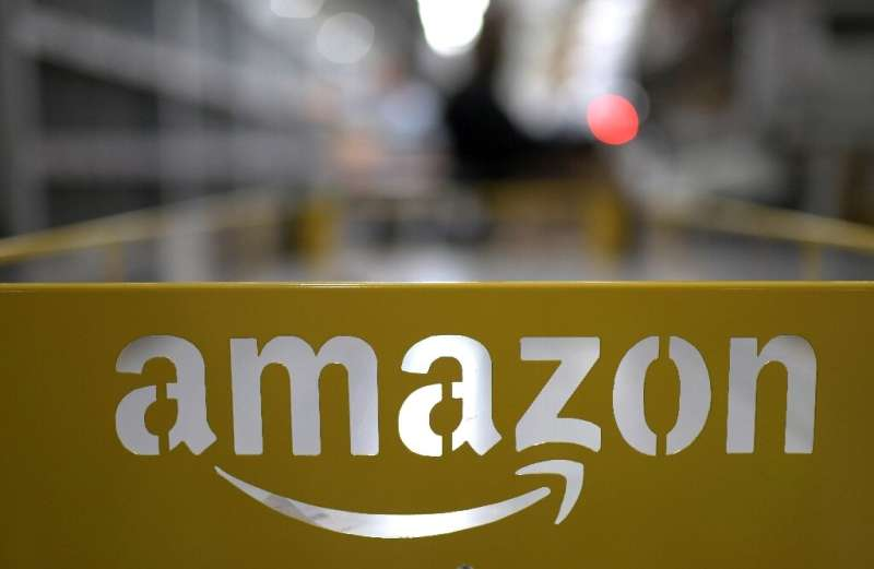 Amazon said it hired some 200,000 full- and part-time workers worldwide to help its holiday operations to bring its global workf