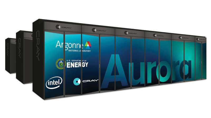 Argonne harnesses virtual power to address the most complex challenges in nuclear science