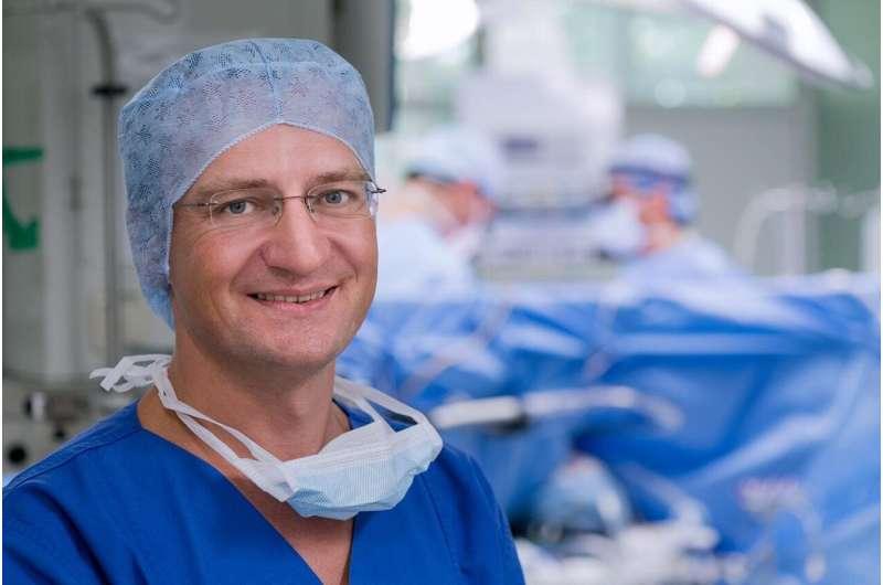 Atrial fibrillation: New marker for atrial damage discovered