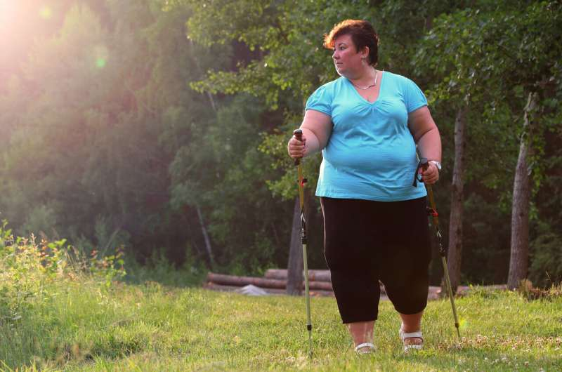 ATS publishes clinical guideline on obesity hypoventilation syndrome