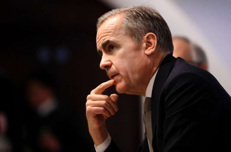 Bank of England chief Mark Carney will become the UN's special envoy on climate action and finance when he steps down early next
