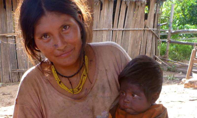 Bolivian forager-farmers with amazing heart health are split over what makes a good life