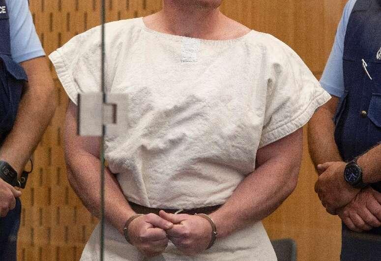 Brenton Tarrant is accused of shooting dead 51 Muslim worshippers