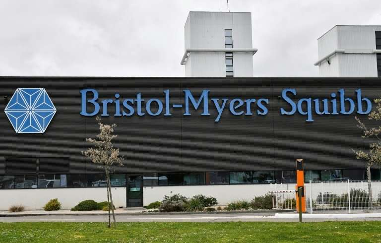 Bristol Myers Squibb is buying US biotech firm Celgene in a massive $74 billion cash and stock deal