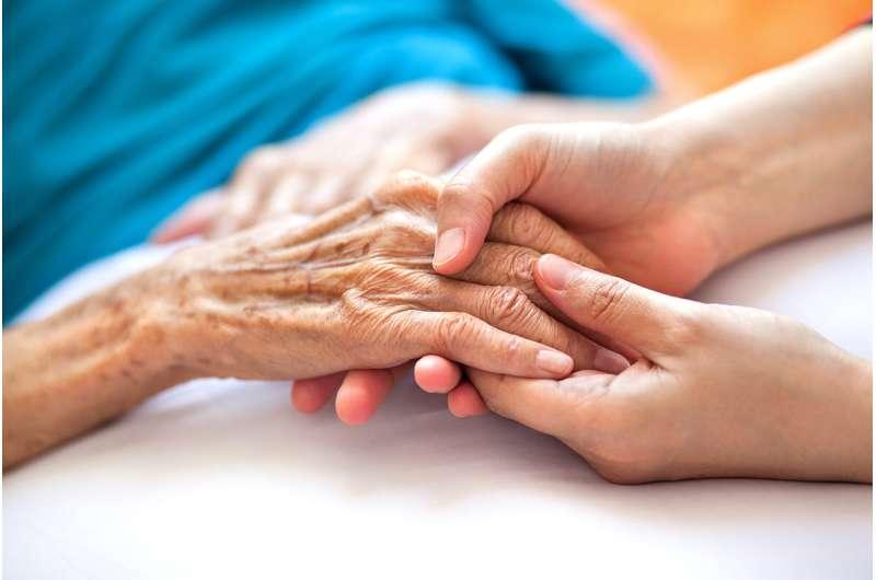 Challenging the Alzheimer's stigma