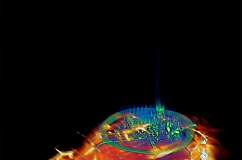 Controlling neurons with light -- but without wires or batteries