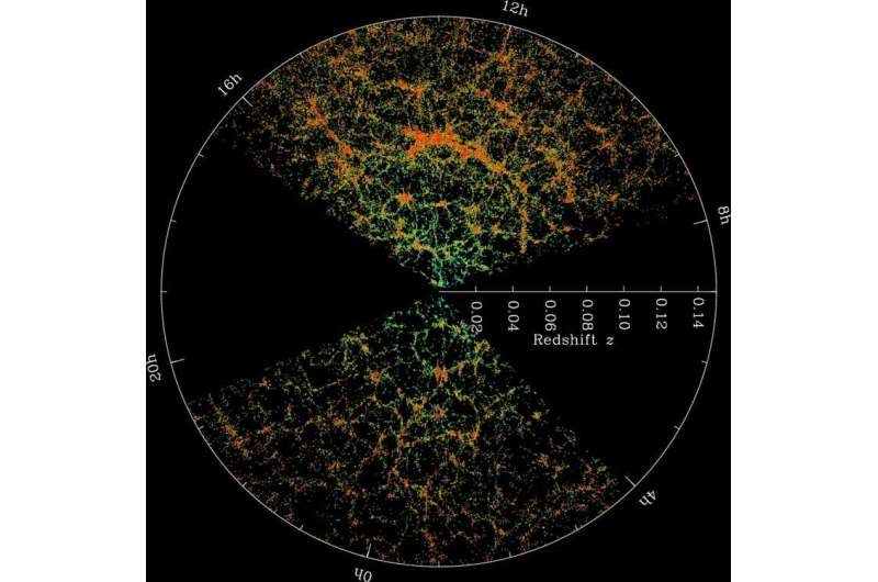 Dark energy: new experiment may solve one of the universe's greatest mysteries