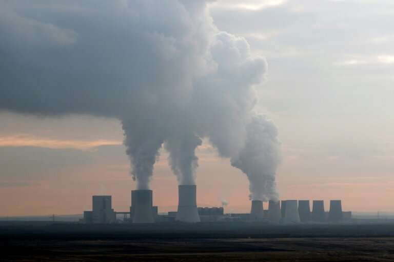 Despite its green reputation, Germany remains heavily reliant on the dirtiest of all fossil fuels