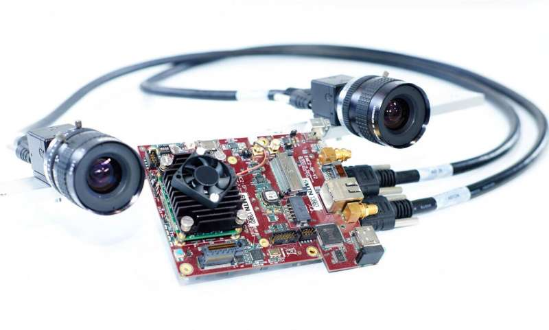 Developing embedded systems faster