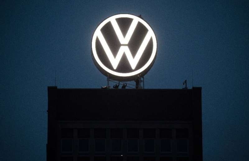 'Dieselgate', still haunting VW