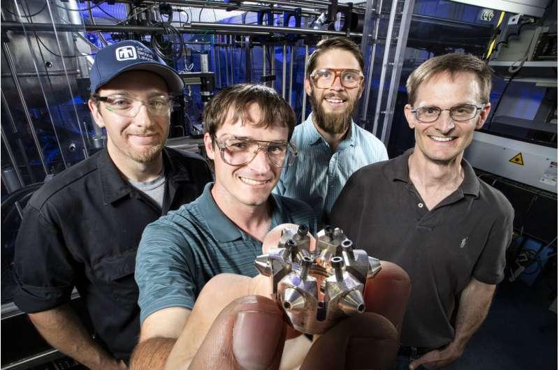 Diesel innovation has humble beginnings