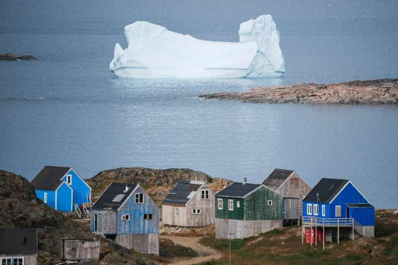 Donald Trump scrapped a visit to Denmark after it rebuffed his bid to buy Greenland