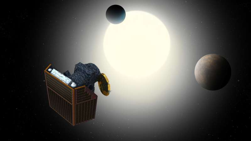 Exoplanet and cosmology discoveries awarded Nobel Prize in Physics