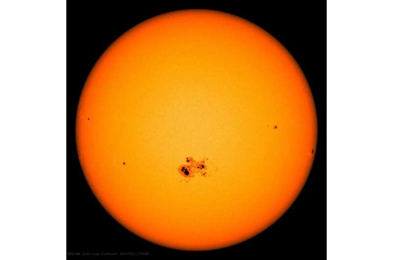 Extreme solar storms may be more frequent than previously thought