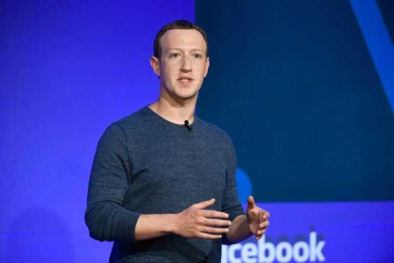 """Facebook CEO Mark Zuckerberg is calling for """"globally harmonized"""" rules for online platforms to address issues of priv"""