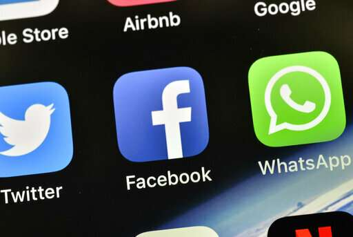 Facebook's messaging ambitions amount to much more than chat