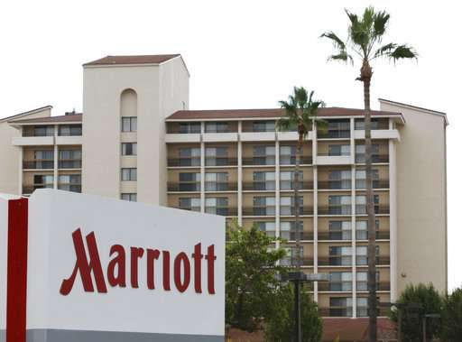 Fewer affected in Marriott hack, but passports a red flag