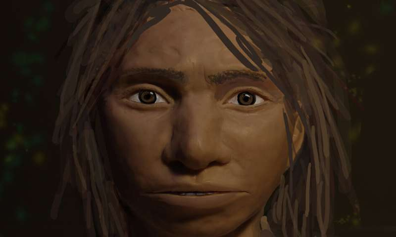 First glimpse at what ancient Denisovans may have looked like, using DNA methylation data