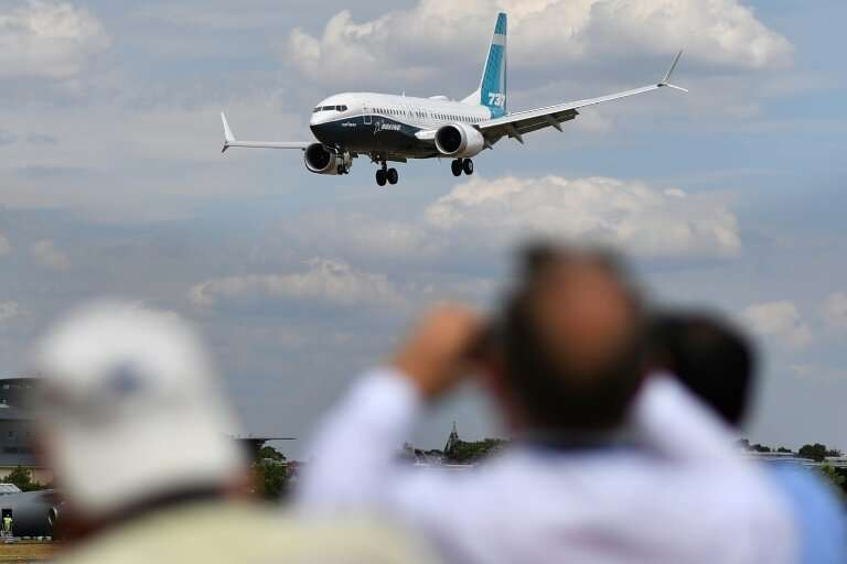 Governments around the world are grounding Boeing 737 Max aircraft or barring them from their airspace