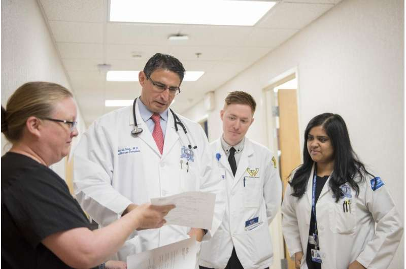 Henry Ford Cancer Institute treats its first patient with innovative 'living drug' therapy
