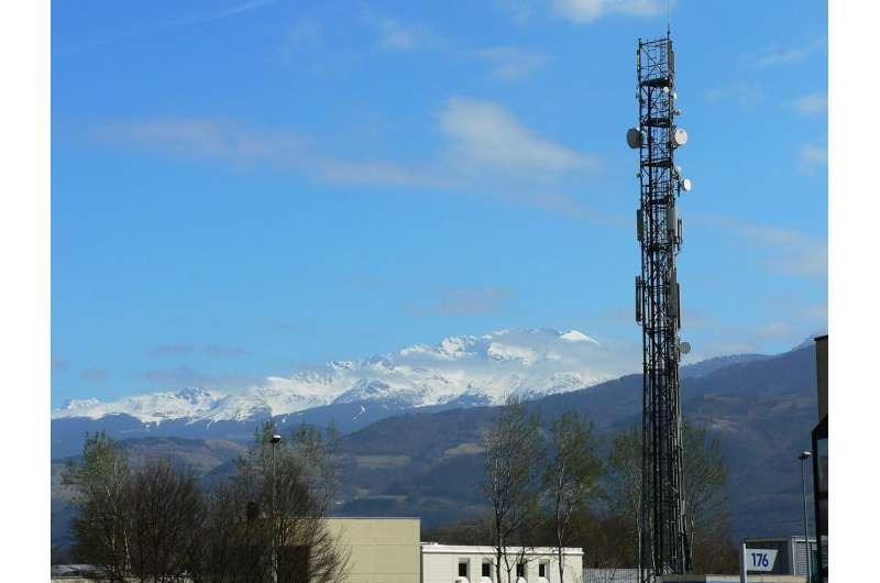 How 5G could democratise the telecoms industry