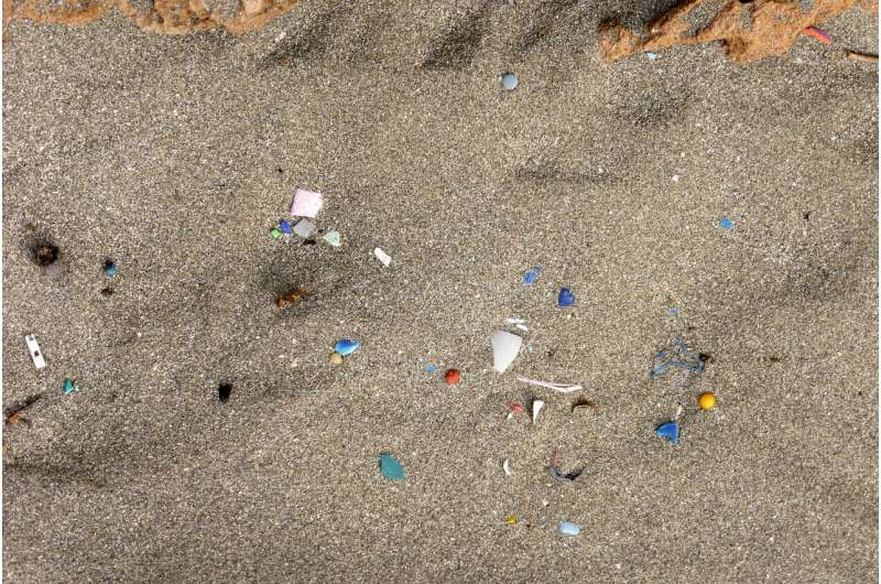 How dangerous is microplastic?