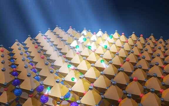 How 'doping' boosts next-gen solar cells towards commercialisation