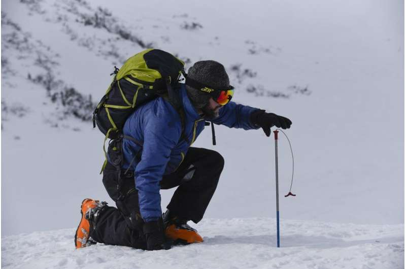 How much water do snowpacks hold? A better way to answer the question