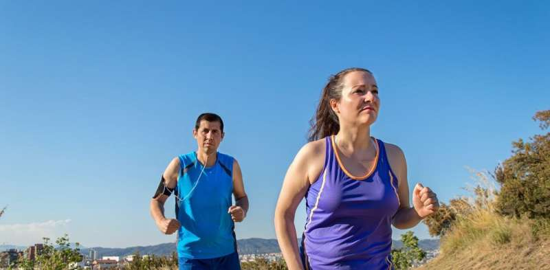 How to exercise in the summer without heat exhaustion