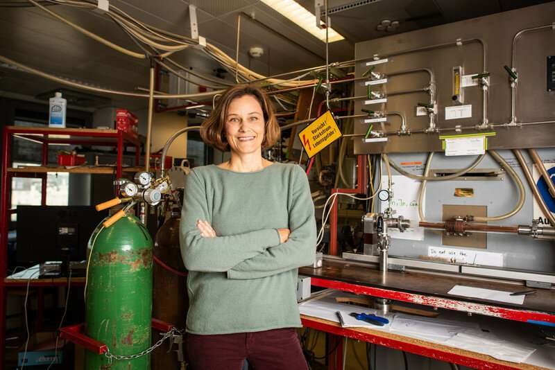 How to freeze heat conduction