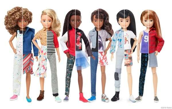 How toys became gendered—and why it'll take more than a gender-neutral doll to change how boys perceive femininity